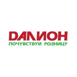 Dalion: Shop management. NET