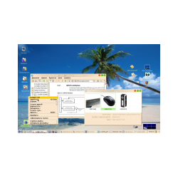 EComStation operating system
