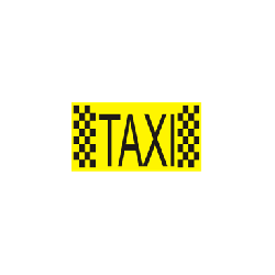 Taxi. Accounting of orders
