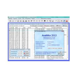 Analitika 2013 net