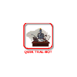 Trading robot for QUIK TralBot