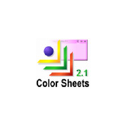 Color Sheets