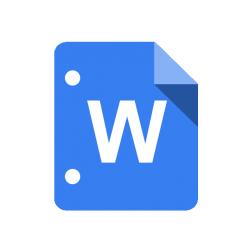 TS-WORD. Word document generator