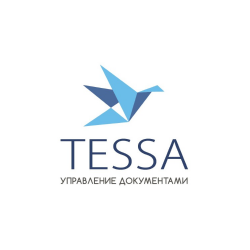 The module of graphic visualization of business processes for the TESSA platform
