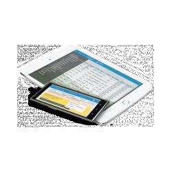 Full-featured Web client for TESSA platform
