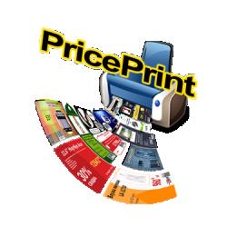PricePrint PricePrinter