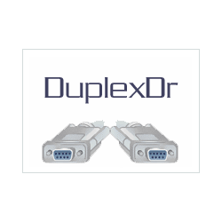 DuplexDr (COM port over TCP / IP)
