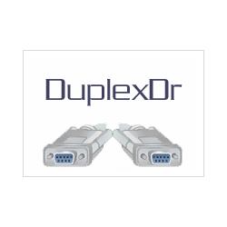 DuplexDr (COM-порт через TCP/IP)