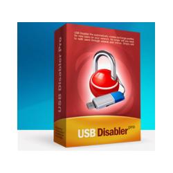 IntelliAdmin USB Disabler Pro