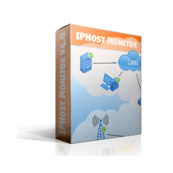 IPHost Network Monitor Basic 200