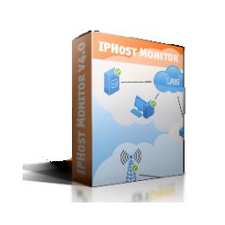 IPHost Network Monitor Enterprise