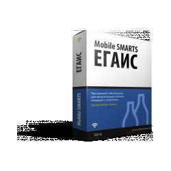Mobile SMARTS: EGAIS