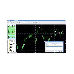 2iTrend — трендовый индикатор для Forex (форекс)