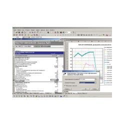 Мастер Финансов: Анализ Лайт (электронная версия)