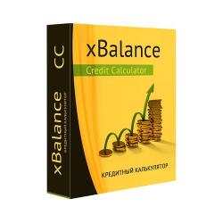 XBalance CC
