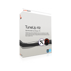 Lavasoft TuneUp Kit