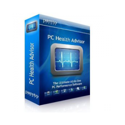 Paretologic PC Health Advisor