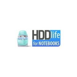 HDDlife for Notebooks