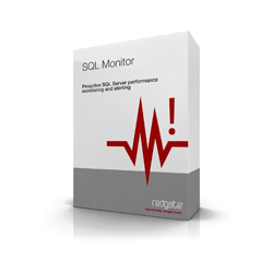 Red Gate SQL Monitor 4