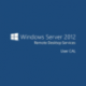 Microsoft Windows Remote Desktop Services CAL
