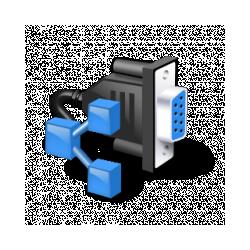 Serial Port Splitter