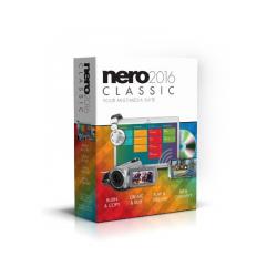 Nero 2017 Classic