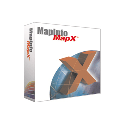 MapInfo MapX