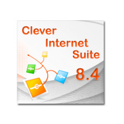 Интернет-компоненты Clever Internet Suite