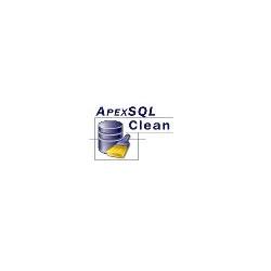 ApexSQL Clean