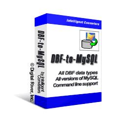 DBF-to-MySQL