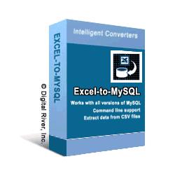 Excel-to-MySQL