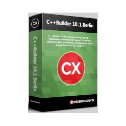C ++ Builder 10.1 Berlin