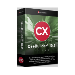 C ++ Builder 10.2 Tokyo