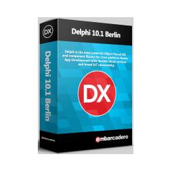 Delphi 10.1 Berlin