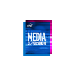 Intel Media Server Studio 2016