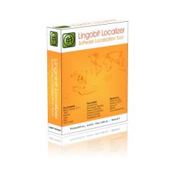 Lingobit Localizer