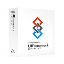 UI Framework for .NET
