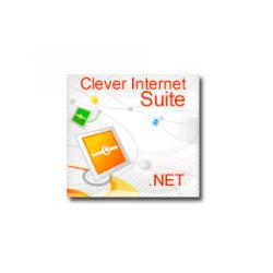 Clever Internet .NET Suite Internet Components