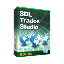 SDL Trados Studio 2017 Professional (electronic version)