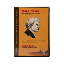 "Mark Twain ""Elections of the Governor"" and other stories"