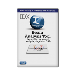 Beam Analysis Tool