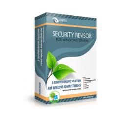 Security Revisor for Windows Servers