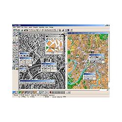 Desktop GIS Panorama x64