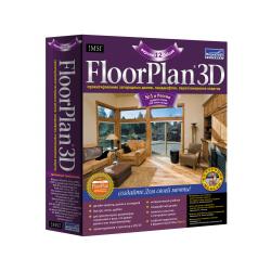 FLOORPLAN 3D DeLuxe (электронная версия)