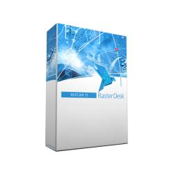 RasterDesk Pro 11.0