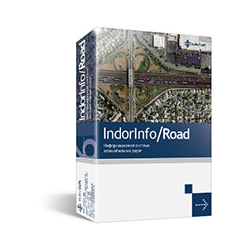 IndorRoad: Geoinformation system of highways