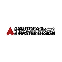 AutoCAD Raster Design