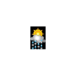 Elecont Weather - accurate weather forecast, barometer, solar activity indicator for communicator, smartphone, Pocket PC