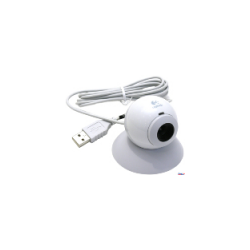 ReallyVision: video surveillance on standard webcams for laptops