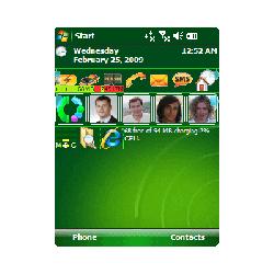 Elecont Quick Desktop - Vibro Touch